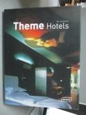 【書寶二手書T4/建築_YFS】Theme Hotels_Von Groote, Per
