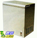 [COSCO代購]  Haier海爾 HCF-102L公升 上掀式冷凍櫃_C68798 $9266