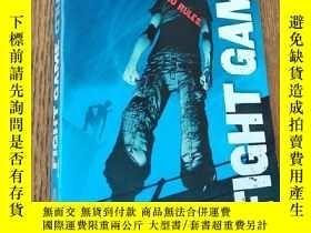 二手書博民逛書店Fight罕見GameY16663 Kate Wild(凱特·懷