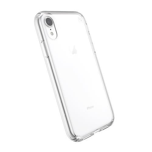 Speck Presidio Stay Clear iPhone XR 透明防摔保護殼