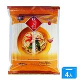 五木營養麵條經濟包2000G*4【愛買】