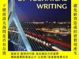 二手書博民逛書店Handbook罕見Of Technical WritingY362136 Gerald J. Alred;