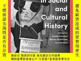 二手書博民逛書店New罕見Directions In Social And Cultural HistoryY256260 S