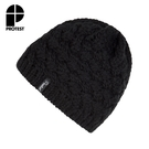 PROTEST 保暖毛帽 (真實黑) LINDA 18 BEANIE