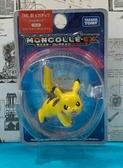 【震撼精品百貨】神奇寶貝_Pokemon~Pokemon GO 精靈寶可夢 神奇寶貝-皮卡丘戰鬥#87298