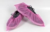 鞋套一次性加厚防塵透氣鞋套家用