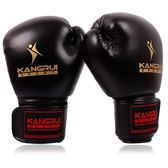 專業訓練拳擊手套搏擊打沙包沙袋拳套   成人散打拳套透氣型 滿千89折限時兩天熱賣