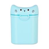 嬰兒裝奶粉盒便攜式外出小號寶寶分裝盒大容量奶粉格一次性奶粉袋叢林之家