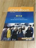 二手書博民逛書店 《CHAT ROOM聊天室》 R2Y ISBN:9868047080│來來圖書有限公司