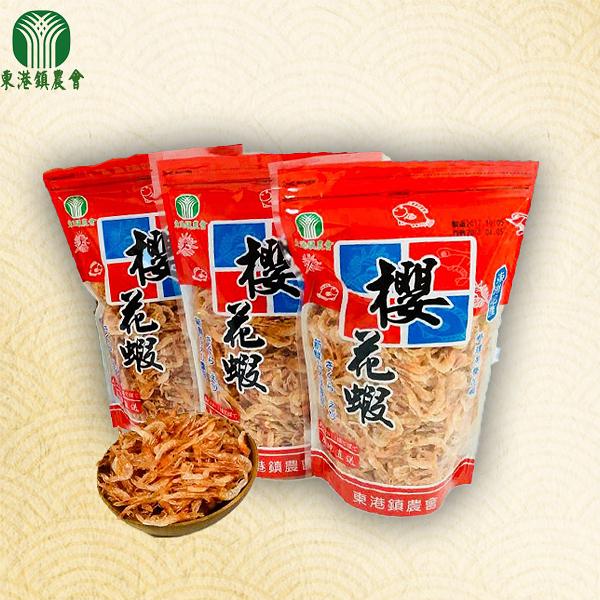東港鎮農會-料理用櫻花蝦100g(熱銷商品)