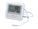 日本佐藤多功能防水溫度計 可長期放於冷凍庫 冰箱溫度計