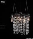 INPHIC- 工業風復古水管吊燈現代水晶吊燈奢華客廳燈餐廳燈個性吊燈_S197C