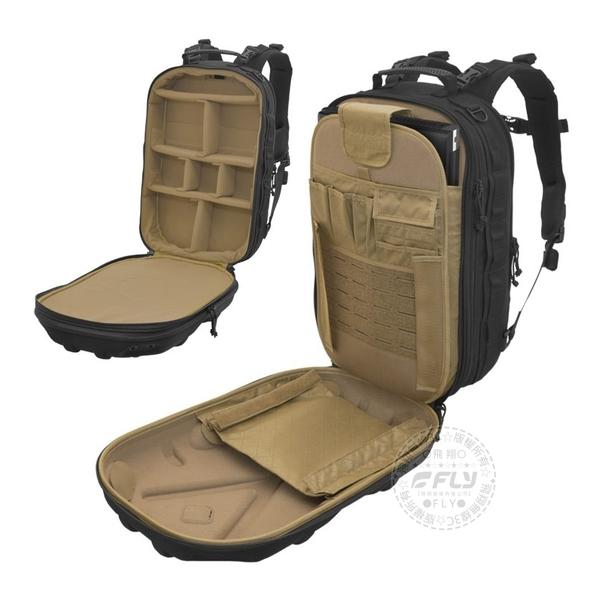 《飛翔無線3C》HAZARD 4 Pillbox 野外雙肩後背包│公司貨│登山露營包 戶外旅遊包 相機攝影包