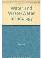 二手書博民逛書店《Water and Waste-Water Technolog