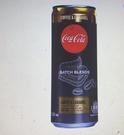 [COSCO代購] WC780245 COCA COLA 可口可樂咖啡汽水焦糖風味 330毫升X24入