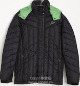 Kappa男羽絨外套C366-3928-8