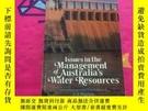二手書博民逛書店Issues罕見in the Management of Australia s Water Resources奇