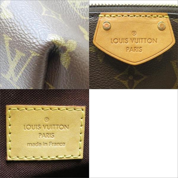 LOUIS VUITTON LV 路易威登 原花手提斜背兩用包 Turenne MM M48814【BRAND OFF】