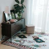 地毯/復古北歐希臘風沙發巾掛毯蓋毯多用毯「歐洲站」