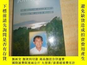 二手書博民逛書店JOHN罕見OF GOD (THE BRAZILIAN HEAL