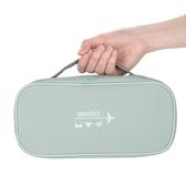 旅行收納袋-內衣收納包大容量便攜布藝收納袋TA3083【極致男人】