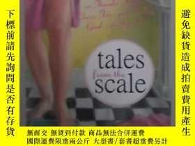 二手書博民逛書店英文原版罕見Tales From The Scale by Er