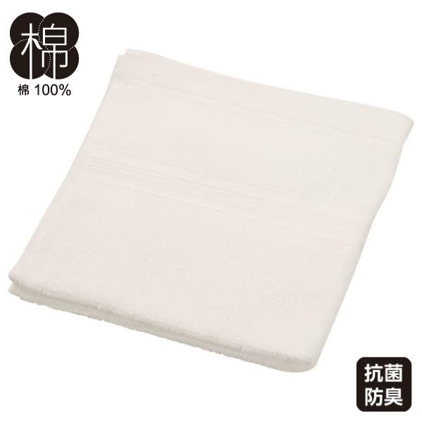 方巾 DAY VALUE WH 35×35 NITORI宜得利家居