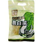 金門高粱酒糟酸白菜(清香) 600g