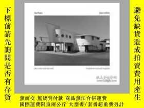二手書博民逛書店Jean罕見Molitor: bauhaus (Special Edition)Y405706 Kaija V