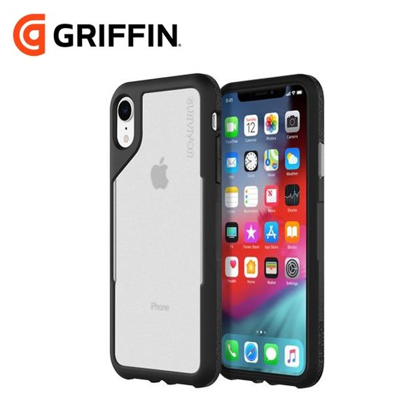 Griffin Survivor Endurance iPhone XR 防摔保護殼