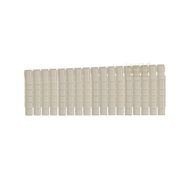 DIY抽屜整理隔板 抽屜整理格 分類收納 自由組合 6片裝【SA470】《約翰家庭百貨