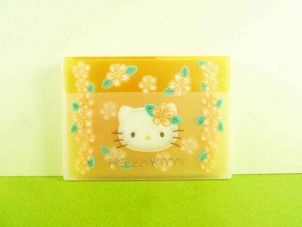 【震撼精品百貨】Hello Kitty 凱蒂貓~3*5相本~橘【共1款】