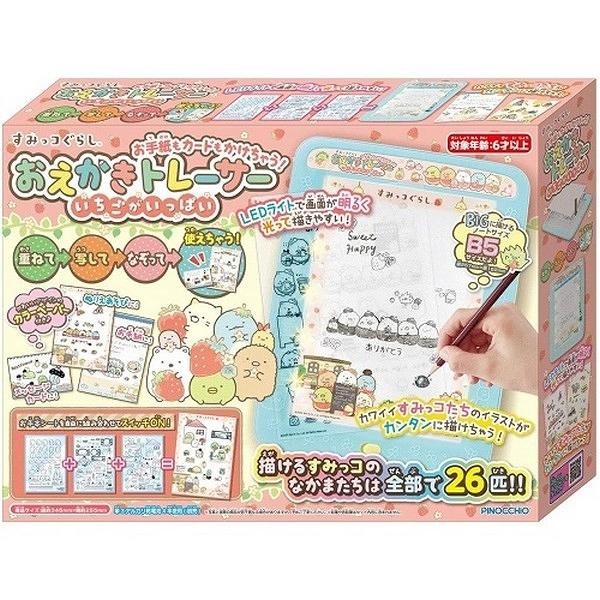 日本角落小夥伴 神奇漫畫家 AG31794 PINOCCHIO 原廠公司貨