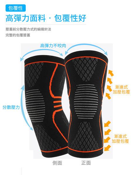 【團購】3D支撐 戶外 登山  護具 ★3D立體運動護膝(1入M~XL/2色選) NC17080366 ㊝加購網