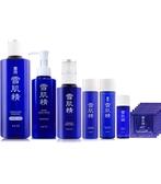 KOSE 高絲 藥用雪肌精極潤煥白超值組 極潤 乳液 洗顏乳 潔顏油 CC霜
