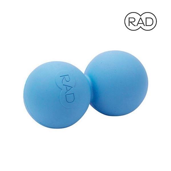 【南紡購物中心】RAD Roller 肌筋膜放鬆花生球 (含運) 美國進口