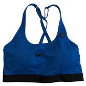 Nike AS NIKE CLASSIC STRAPPY BRA  運動內衣 888602480 女 健身 透氣 運動 休閒 新款 流行