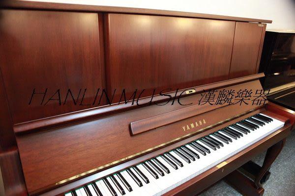 【HLIN漢麟樂器】好評網友推薦-超低價二手中古原裝山葉yamaha鋼琴-中古二手鋼琴中心06