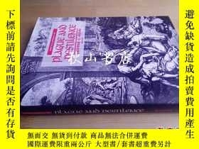 二手書博民逛書店encyclopedia罕見of plague and pest