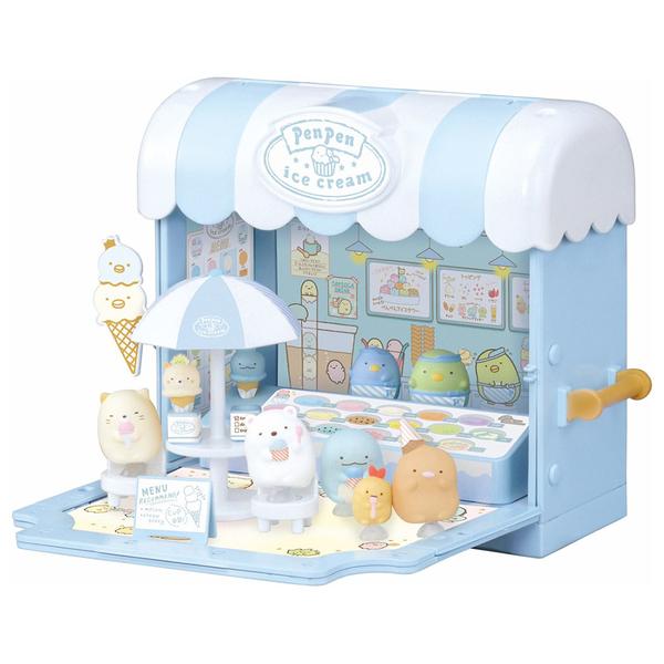特價 角落小夥伴 角落小夥伴冰淇淋商店_TP13281
