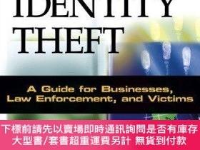 二手書博民逛書店Investigating罕見Identity TheftY255174 Judith M. Collins