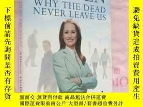 二手書博民逛書店We罕見are their Heaven:Why the dea