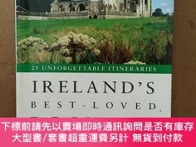 二手書博民逛書店Frommer s罕見Ireland s Best-Loved Driving ToursY269331 Br