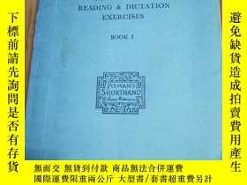 二手書博民逛書店700罕見common-word reading&dictati