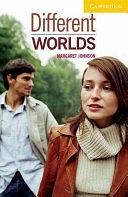 二手書博民逛書店 《Different Worlds Level 2》 R2Y ISBN:0521536553│Cambridge University Press