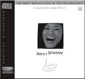 停看聽音響唱片】【CD】雪莉:白