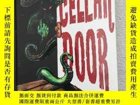 二手書博民逛書店cellar罕見doorY19139 carmelo chime