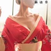 情趣內衣日式和服風小胸制服