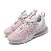Nike 休閒鞋 Wmns Air Max 270 React ENG 粉紅 白 女鞋 運動鞋 【ACS】 CK2595-001