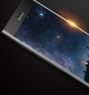 索尼xzp鋼化膜全屏曲面XZPremium